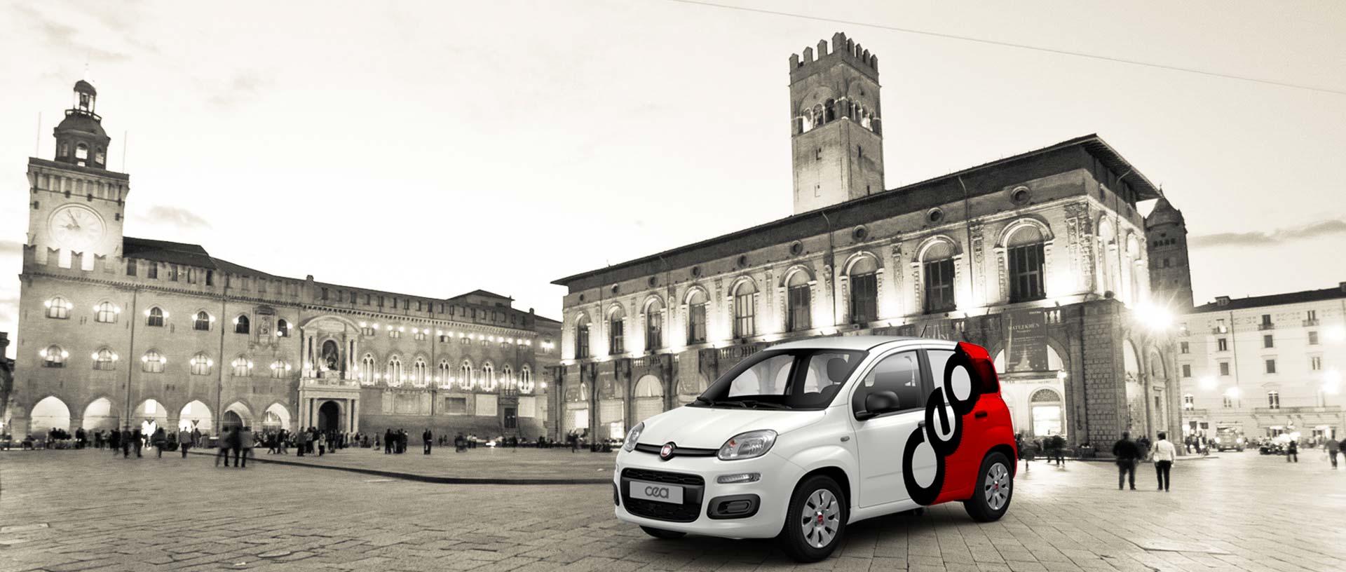 Bran Car Bologna