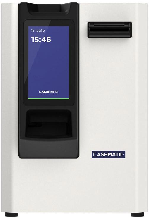 cassa automatica selfpay360